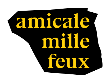 Amicale mille feux